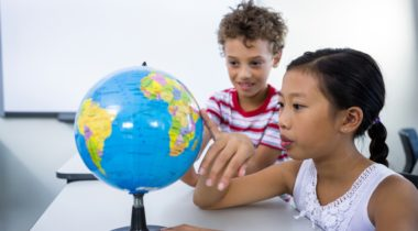 School Voucher Systems Across the Globe Make the Case for School Choice in the U.S.