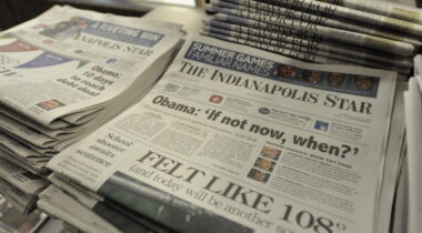 As Newspapers Fade, Journalists Are Finding New Ways to Cover Local News